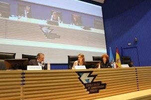 A EGAP destaca a importancia da formación sobre contratación pública para lograr unha Administración máis transparente e eficiente